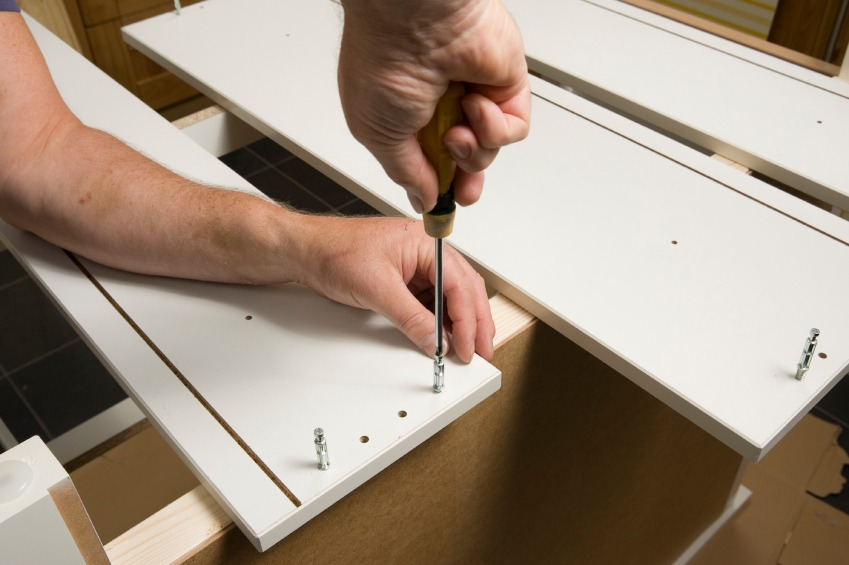 IKEA furniture assembly service NYC