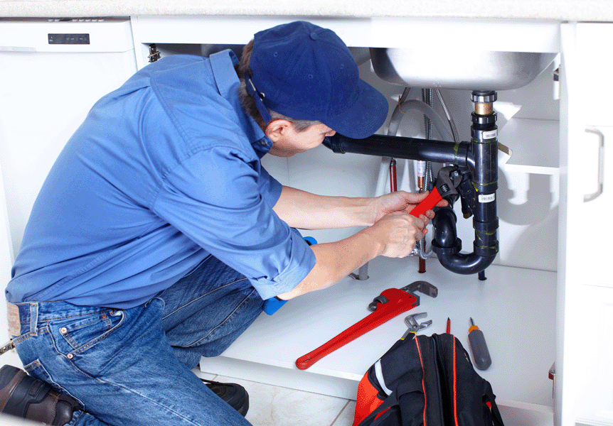 emergency plumbing service nyc