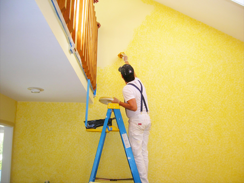 Handyman-Painter