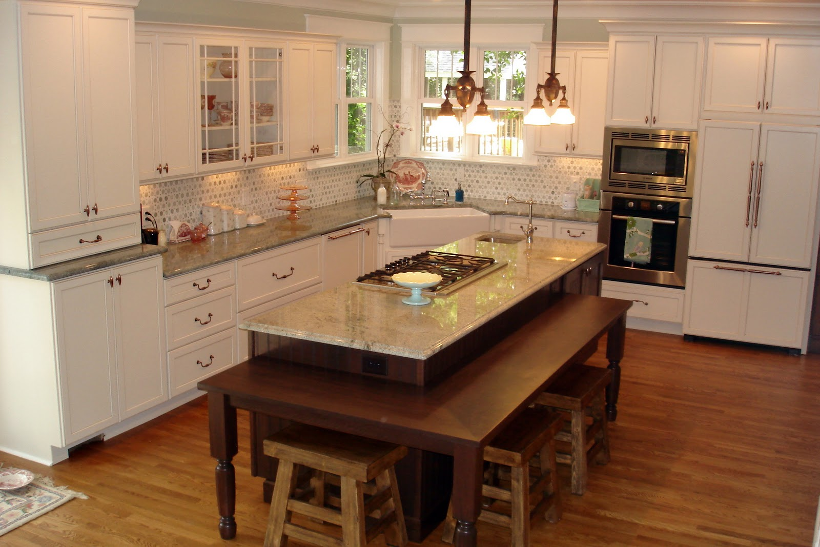 Kitchen cabinets nyc 24 7 kitchen remodeling service in - Kitchen cabinets in nyc ...