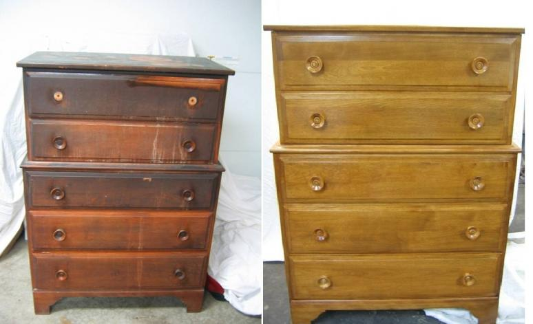 drawers repair nyc