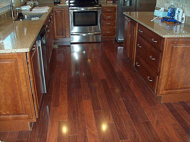 professional flooring service nyc