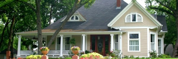 Spring Home Maintenance - Take one step towards better health